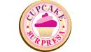 Cupcake Surpresa