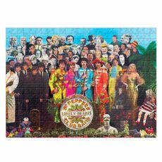 Quebra-Cabeça The Beatles 500 peças Produto Estrela