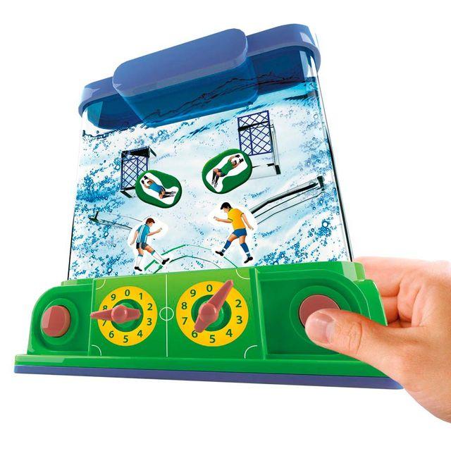 Jogo Aquaplay Futebol Produto Estrela