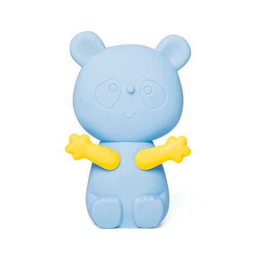 Baby Zoo Ursinho azul Estrela Baby Produto Estrela