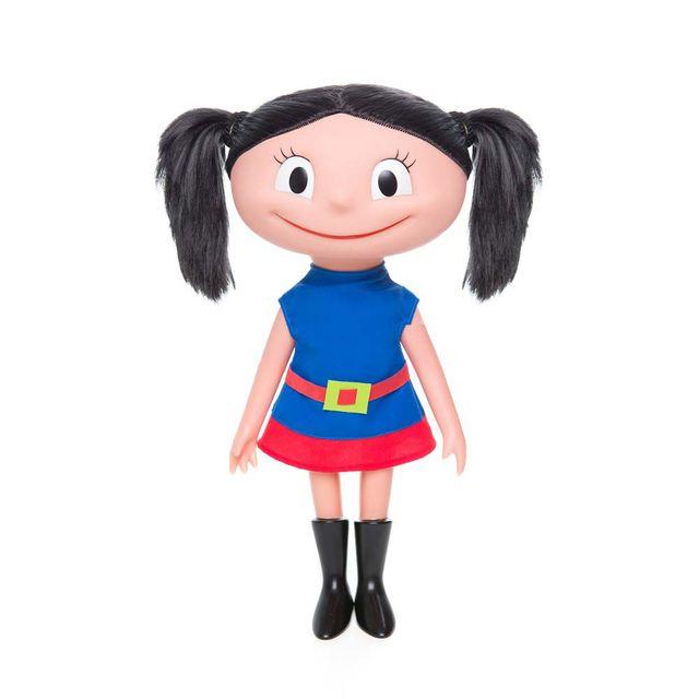 Boneca Luna que fala 40 cm Produto Estrela