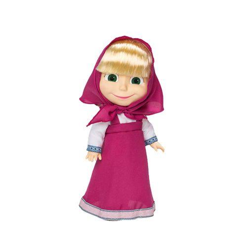 Boneca Masha que fala 35 cm Produto Estrela