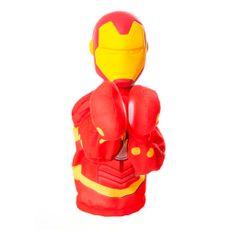 Boneco Hero Fighters Vingadores Homem de Ferro 24 cm Produto Estrela
