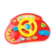Brincando de Motorista Eletrônico Estrela Baby Produto Estrela