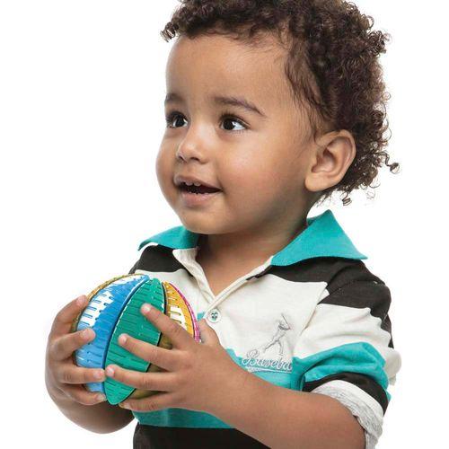 Bola em Cores Estrela Baby com criança Produto Estrela