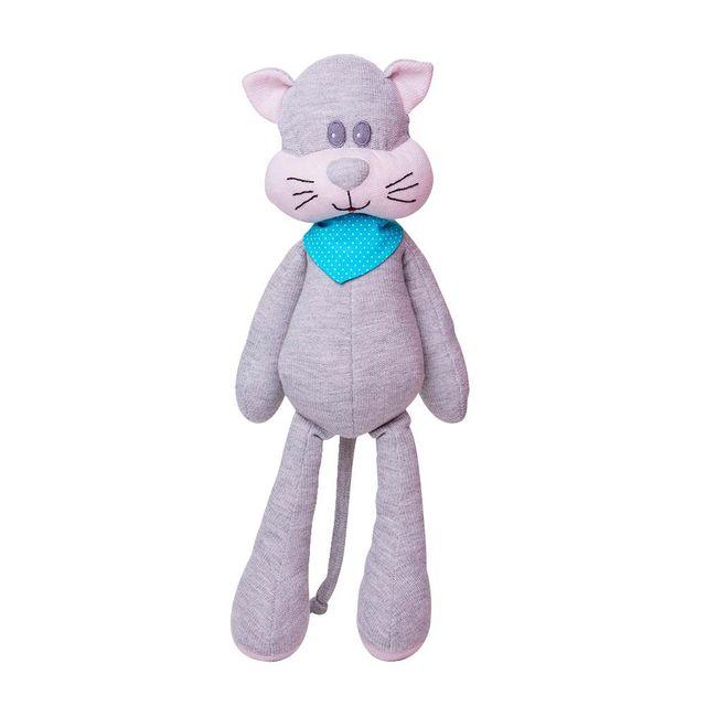 Soft Friends Miau frente Estrela Baby Produto Estrela