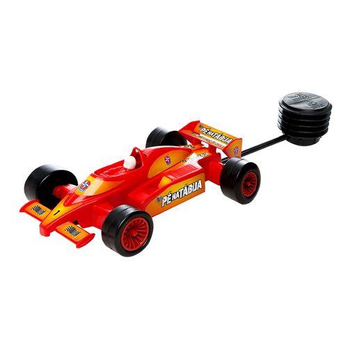 Carrinho Pé na Tábua com pedal fole Produto Estrela