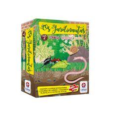 Coleção Jardinautas Volume 2 Embalagem Estrela-Cultural