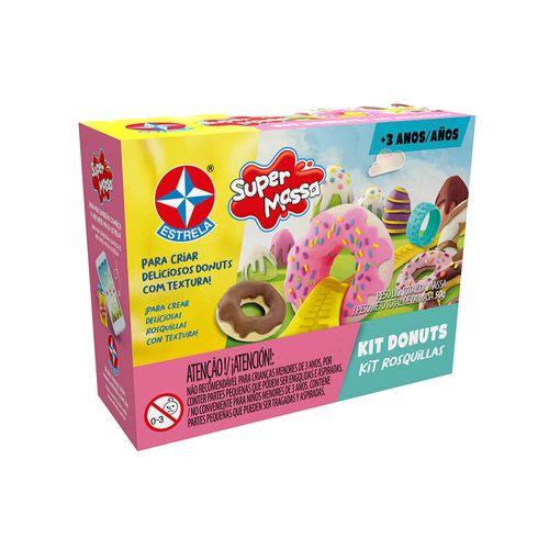 Massinha-Super-Massa-Kit-Donuts-Embalagem-Estrela