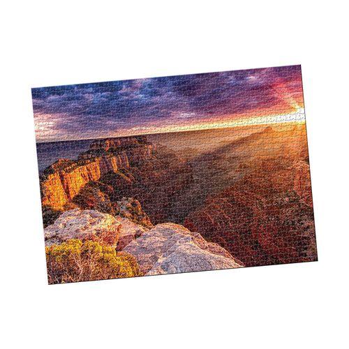 Quebra-Cabeça Grand Canyon 200 peças Produto Estrela