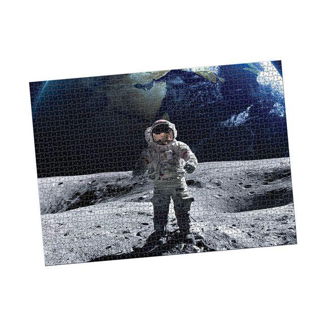 Quebra-Cabeça Terra 2000 peças Produto Estrela