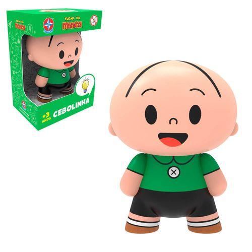 Toy Art Cebolinha Produto e Embalagem Estrela