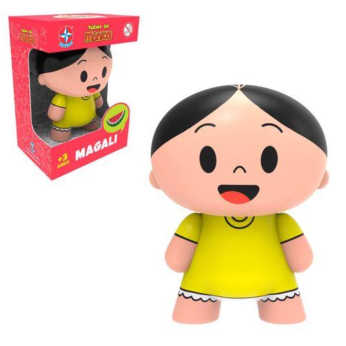 Toy Art Magali Produto e Embalagem Estrela