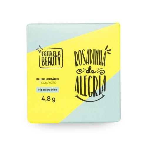 Blush-Compacto-Coral-Dourado-Embalagem-Estrela-Beauty