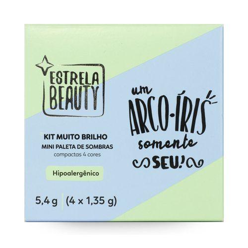 Paleta-de-Sombras-compactas-Muito-Brilho-Embalagem-Estrela-Beauty