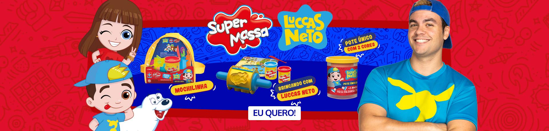 SM Luccas Neto