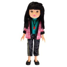 Boneca-Meu-Mundo-Akemi-Tokyo-37cm---Estrela