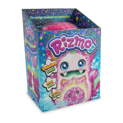 Rizmo-Berry-Estrela