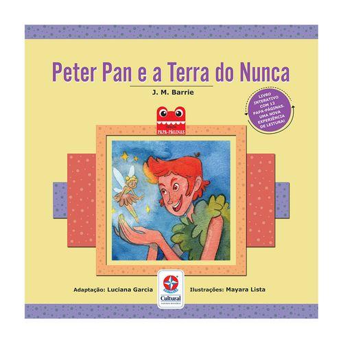 Livro-Peter-Pan-e-a-Terra-do-Nunca