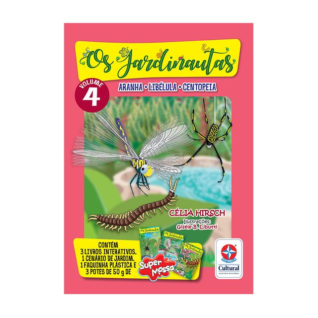 Livro-Os-Jardinautas-Volume-4-Estrela-Cultural
