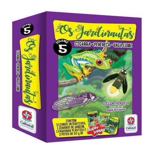 Livro-Os-Jardinautas-Volume-5-Estrela-Cultural