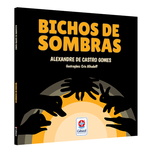 Livro-Bichos-de-Sombras-Estrela-Cultural