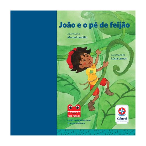 Livro-Joao-Pe-de-Feijao-Papa-Paginas-Estrela-Cultural