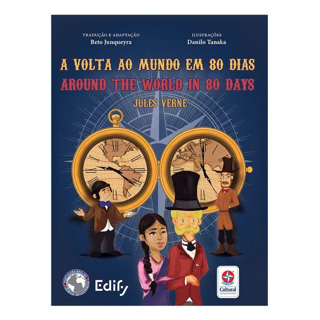 Livro-A-Volta-ao-Mundo-em-80-dias-bilingue-ingles-Estrela-Cultural