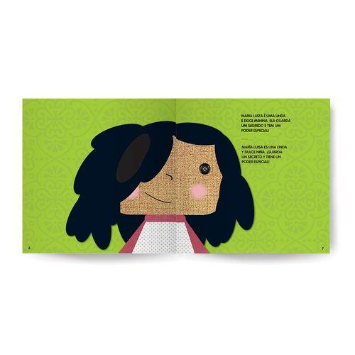 Livro-A-Menina-Feita-de-Nuvens-Bilingue-Espanhol-Estrela-Cultural