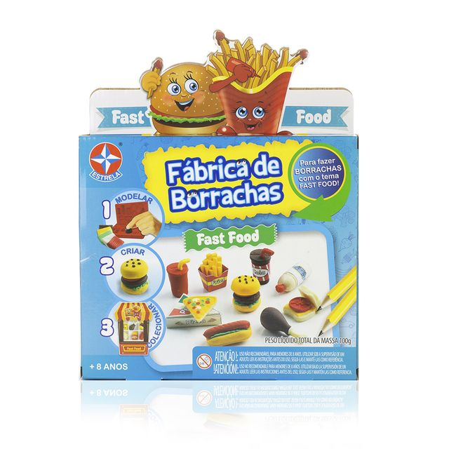 Fabrica-de-Borrachas-Fast-Food