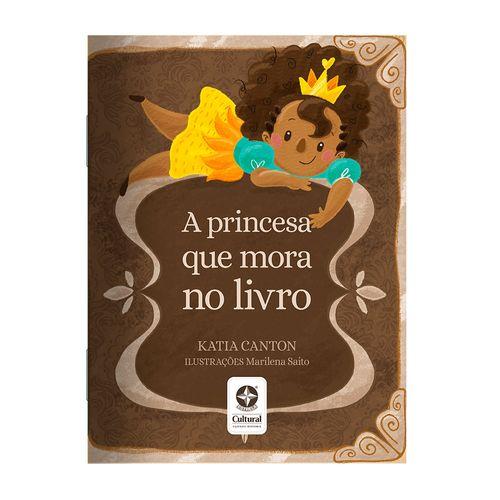 Livro-A-Princesa-Que-Mora-No-Livro-Estrela-Cultura