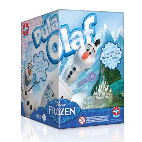 Pula-Olaf-Estrela