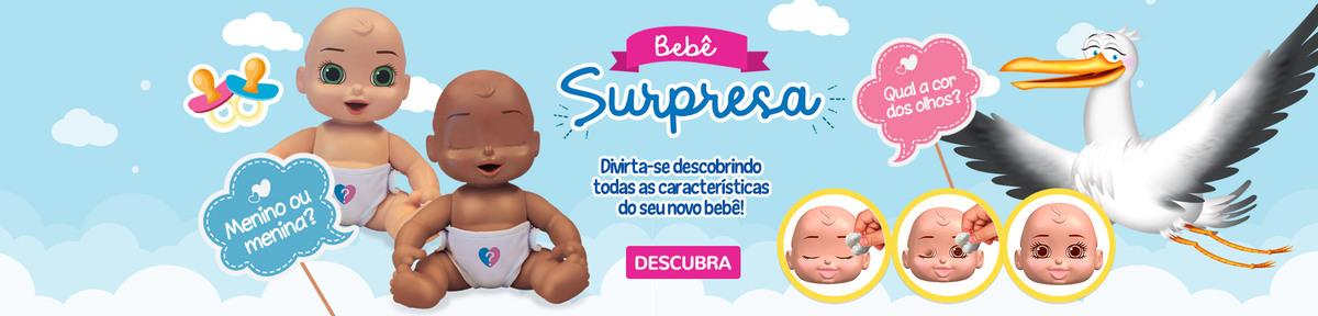 Bebê Surpresa