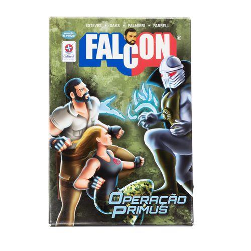 HQ-Falcon