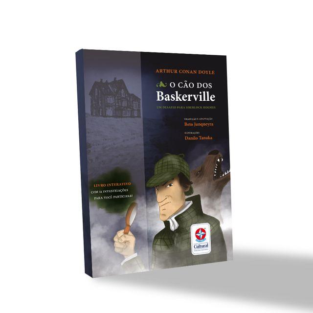 O-Cao-dos-Baskerville