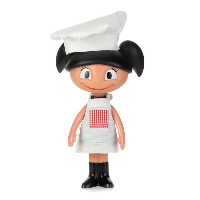 Luna-Chef