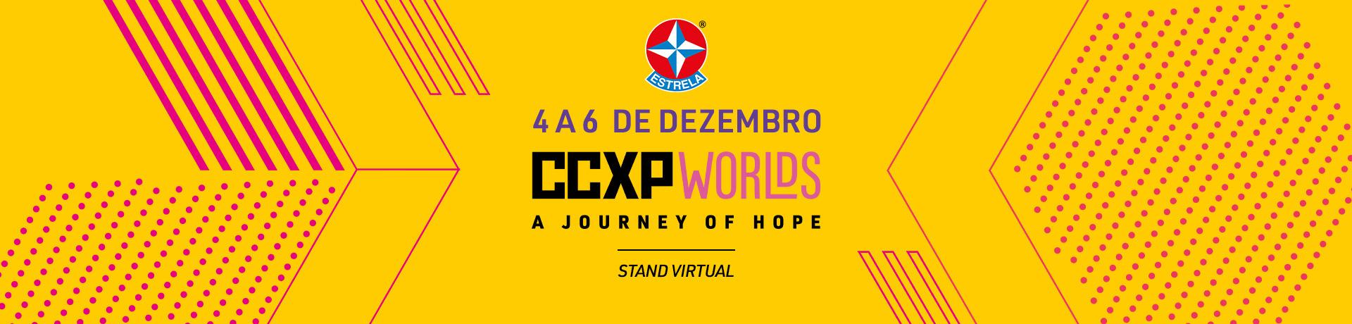 CCXPW 2020
