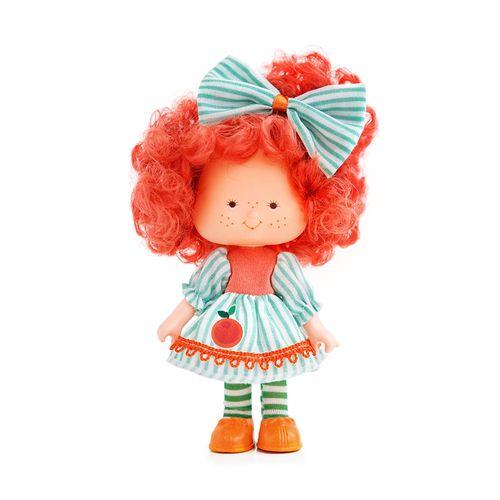 Boneca-Laranjinha