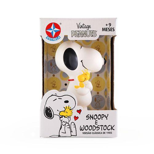 Snoopy-e-Woodstock