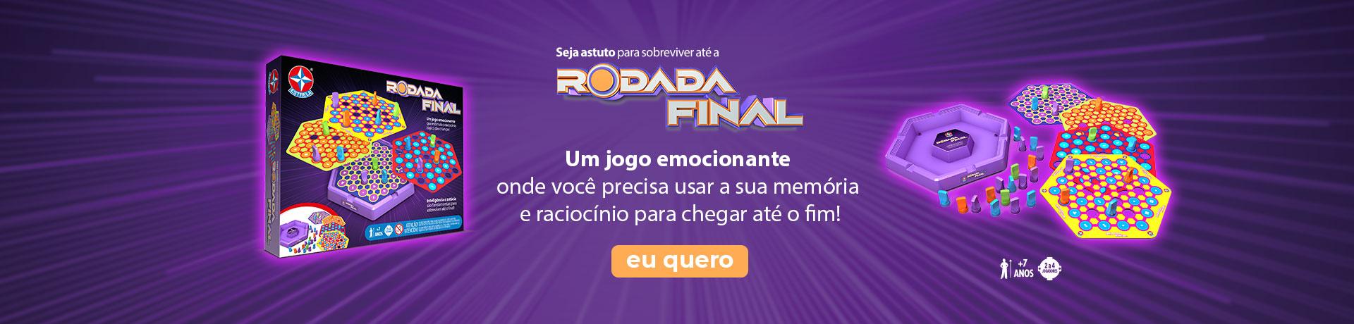 Rodada Final