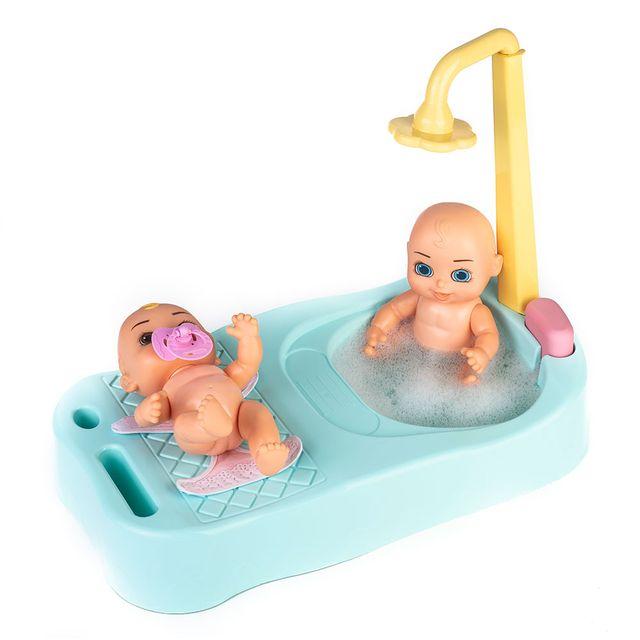 Banheira-Bebe-Surpresa