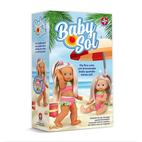Baby-Sol