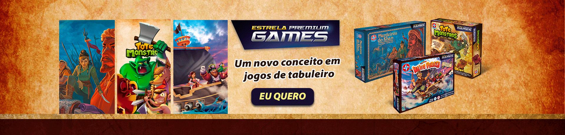 Jogos Premium