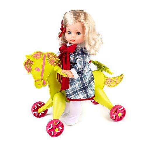 Boneca-Tippy-com-Cavalinho---Estrela
