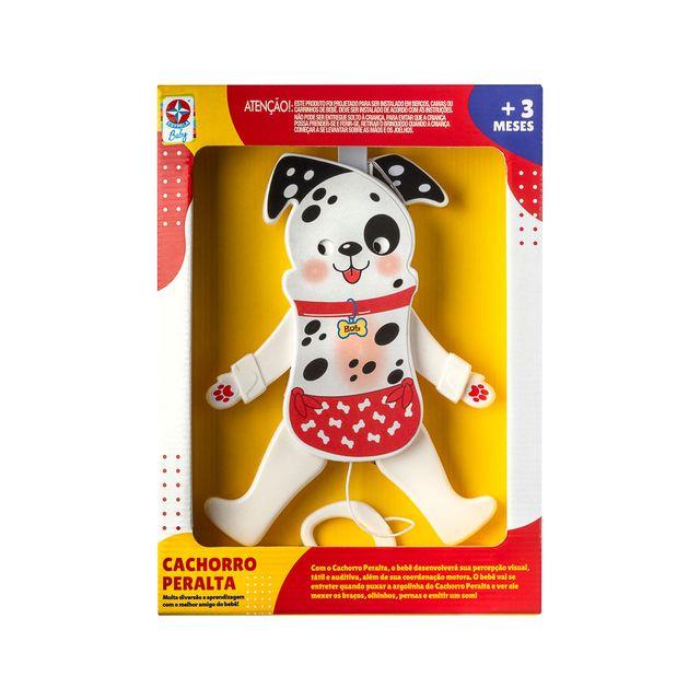 Cachorro-Peralta---Estrela-Baby
